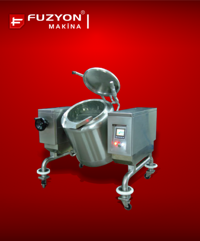 Resistance Mobile Tipping Bucket / Tank